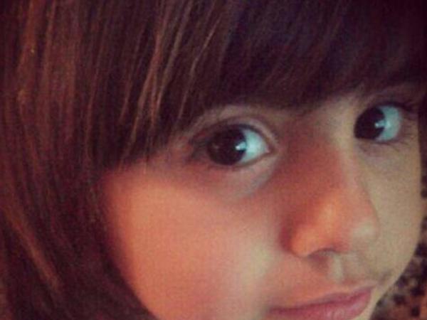 "Bakıda 5 yaşlı qız yoxa çıxıb - <span class=""color_red"">FOTO</span>"