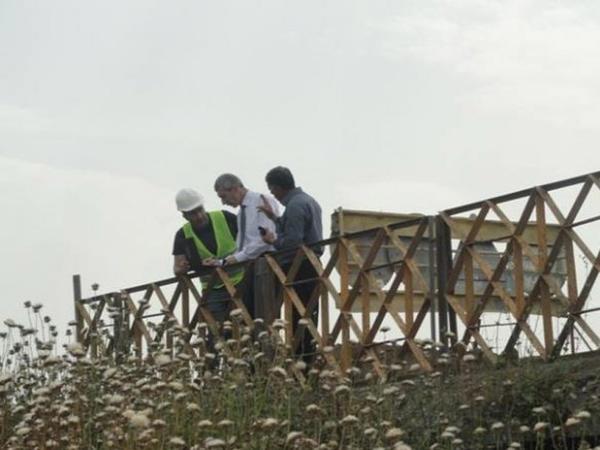 Ələt-Astara yolunda 10 günlük problem - FOTO