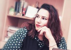"""Aytən Səfərova: """"Şokdayam"""""""