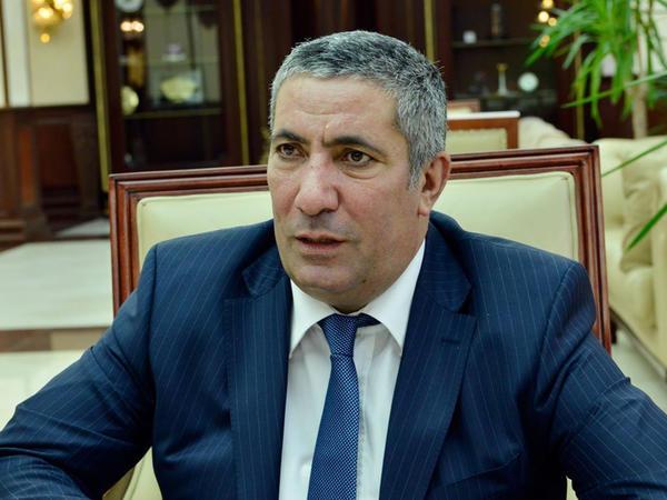 """""""Əli Kərimlinin dəstəsi yalandan seçki məntəqəsi düzəldib"""""""