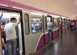 """Metroda hava niyə çatışmır və problem nə vaxt həll olunacaq? - <span class=""""color_red"""">Rəsmi açıqlama</span>"""