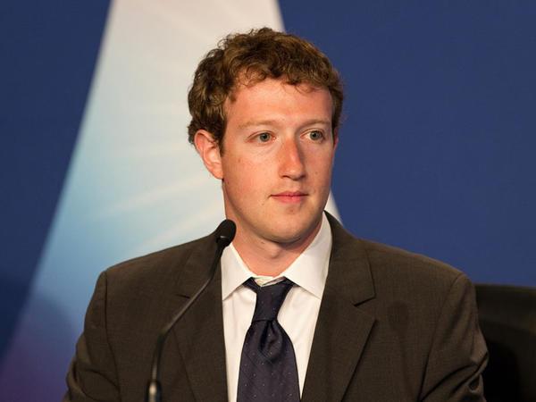 Mark Zukerberq mühacirlərə 5 milyon dollar ayırdı