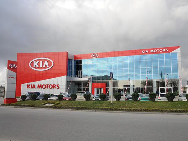 """""""Kia Motors Az"""" media qurumunu məhkəmə ilə hədələdi"""