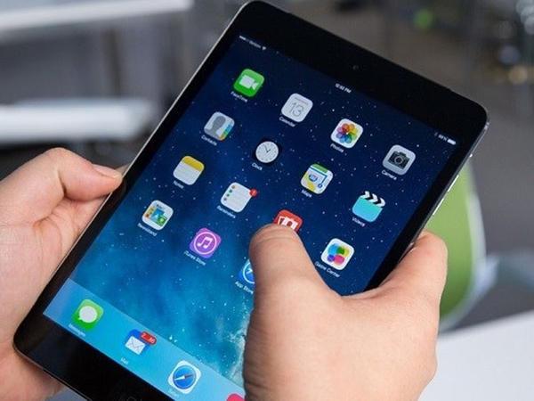 iPad mini-nin satışları dayandı