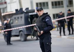 İstanbulda atışma: 1 ölü, 3 yaralı