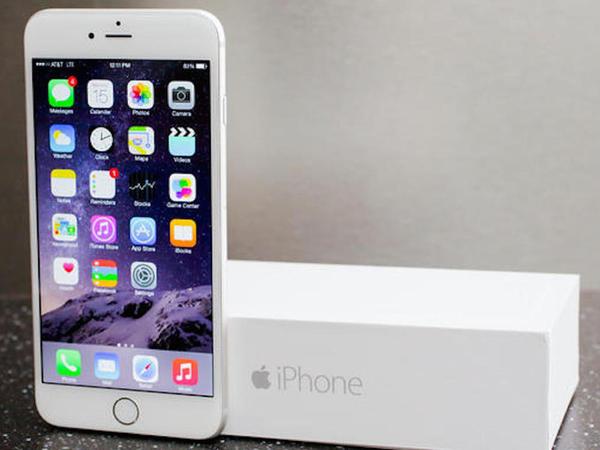 Yeni iPhone belə olacaq?