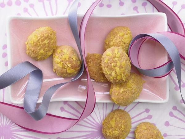 Mətbəx sirləri: Xırt-xırt yumurtalar