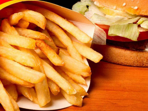 McDonalds kartofunu evdə necə hazırlamaq olar?