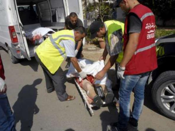 Tunisdəki terrora görə həbs olunanlar var