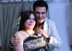 Nadir Qafarzadə arvadı ilə birlikdə vətəni tərk elədi