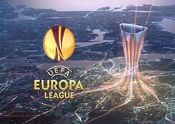 Avropa Liqasında 3 oyun