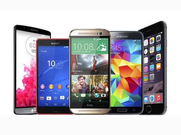 Dünyanın ən sürətli smartfonu bilindi