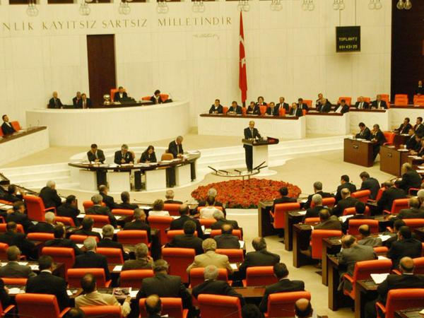 Türkiyə parlamentinin yeni sədri seçildi - YENİLƏNİB