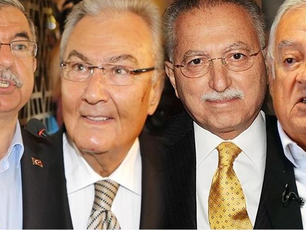 Türkiyə parlamentinə sədr seçkisi - NƏTİCƏLƏR  - FOTO