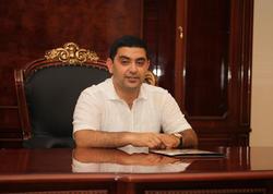 Tural Bayraməliyevdən yayın bəstəsi