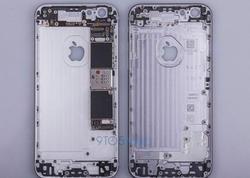 Tanış olun: iPhone 6S və iPhone 6S Plus - FOTO