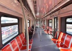 Bakı metrosu: kondisioner aksiyası başlandı