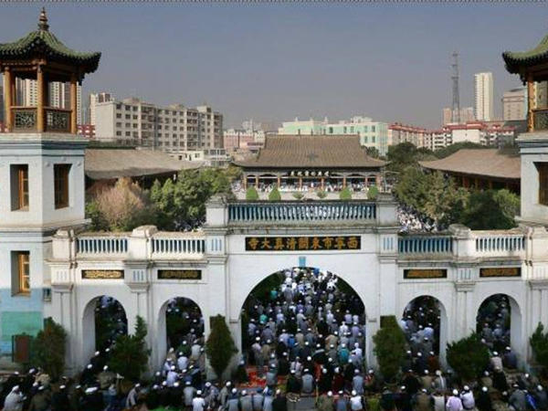 Çinə qarşı anti-İslam təbliğatının arxasındakı səbəb