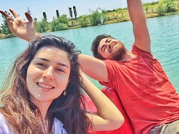 Zaur Baxşəliyev yeni veriliş açacaq - FOTO