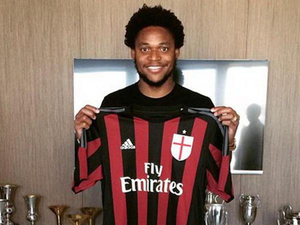 """""""Milan"""" braziliyalı hücumçunu transfer edib"""