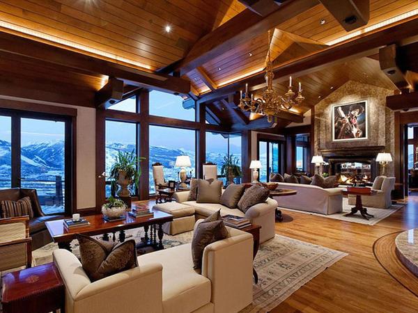 65 milyon dollara villa satılır - FOTO