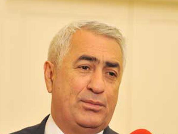 """Cavid Qurbanovdan """"təmizləmə"""" əməliyyatı"""