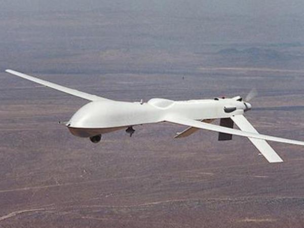 Ordumuz ermənilərin 2 dronunu məhv etdi