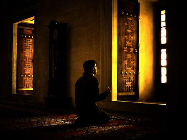 Ramazanda min rükət namaz: necə?