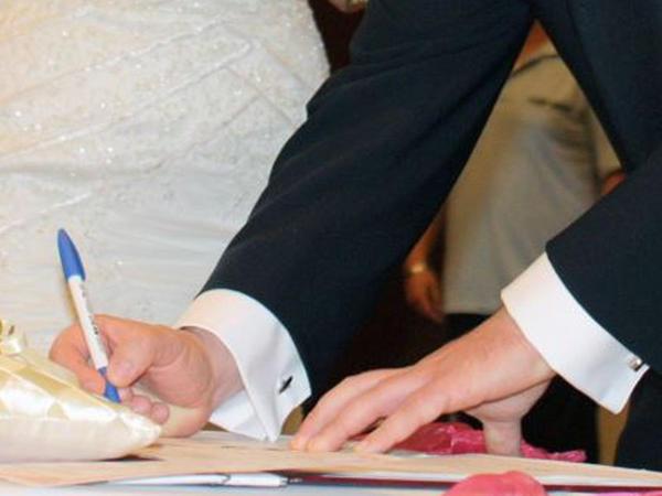 Səhiyyə Nazirliyi nikahlara hazırdır