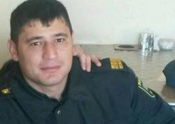 """Dənizdə batan polisin dəhşətli faciəsi: """"Zaur bizimlə sağollaşmamış getdi..."""" - VİDEO - FOTO"""