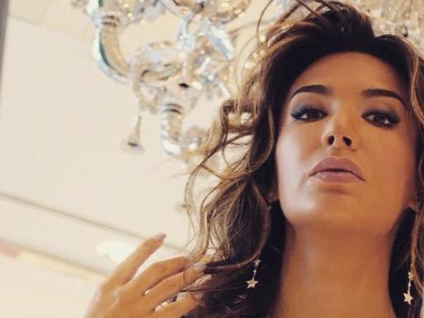 Azərbaycanlı aktrisa Türkiyəyə köçür - FOTO