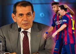 """""""Qalatasaray""""ın yeni prezidenti: """"Messi və Neymarı da gətirəcəyik"""""""