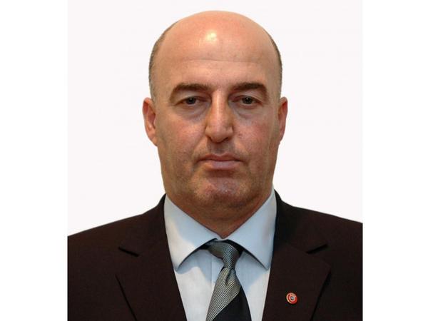 """Asim Xudiyev """"Asim""""də hakimlik edəcək"""