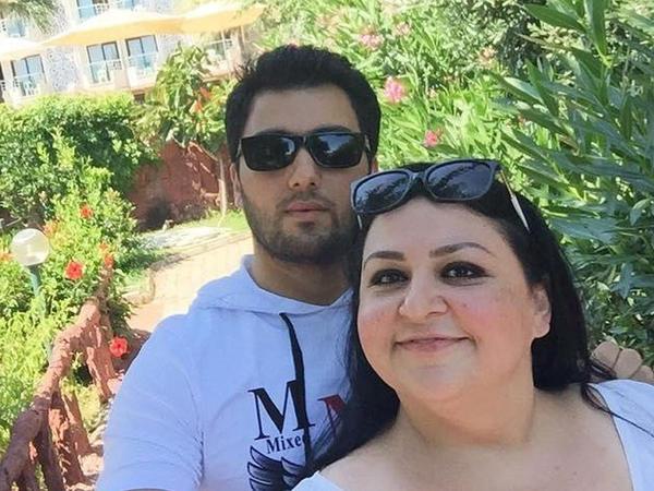 """""""Toppuş bacı"""": """"Evlilik ildönümümüzü Türkiyədə qeyd etdik"""""""