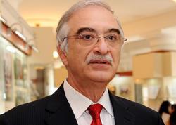 Lavrov Polad Bülbüloğluna nişan verdi