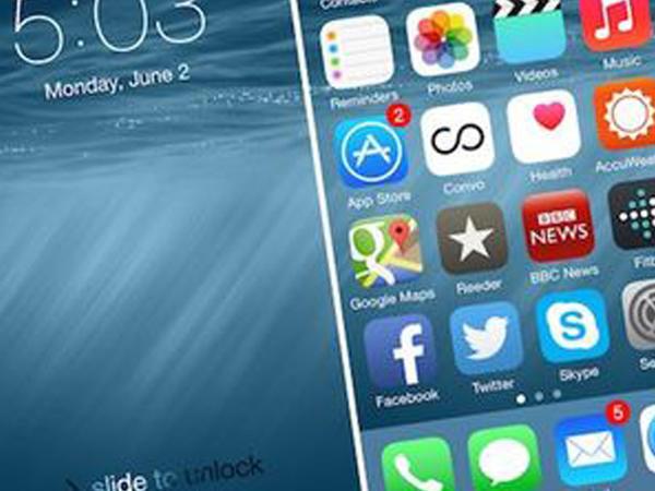 iOS yeni rekord vurdu