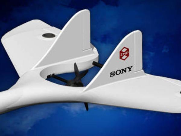 Sony ucuz, pilotsuz aparatlar yaradacaq