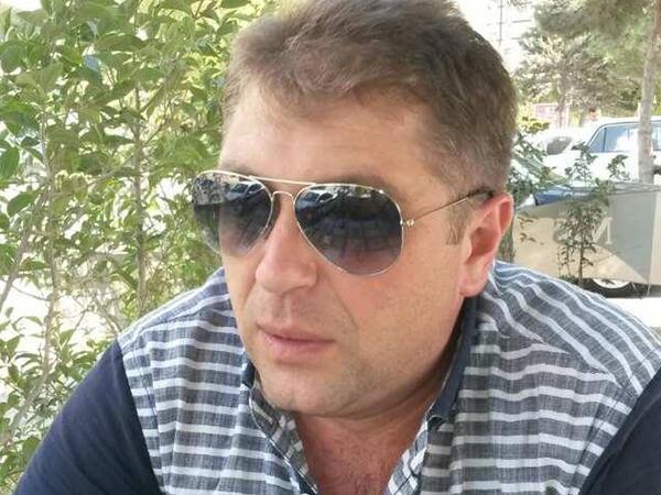 """Aktyor Rəşad Səfərov: """"Qocalardan başqa bütün aktrisalar ilə öpüşərdim"""" - FOTOSESSİYA"""