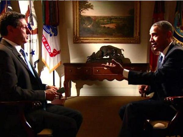 Obama ən böyük məyusluğundan danışdı
