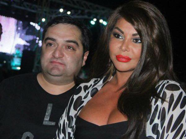 Aygün Kazımova Azisin konsertində - FOTO