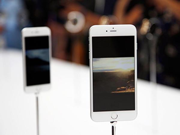 iPhone 6s-in fotosu yayıldı - FOTO