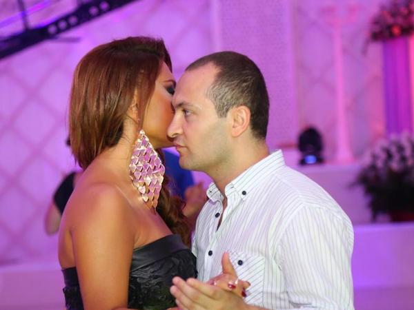 Turan İbrahimovun xanımı aksessuarla fərqləndi - FOTO
