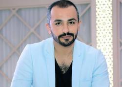 """Azərbaycanlı aparıcı: """"40 yaşımda evlənəcəm"""" - FOTO"""