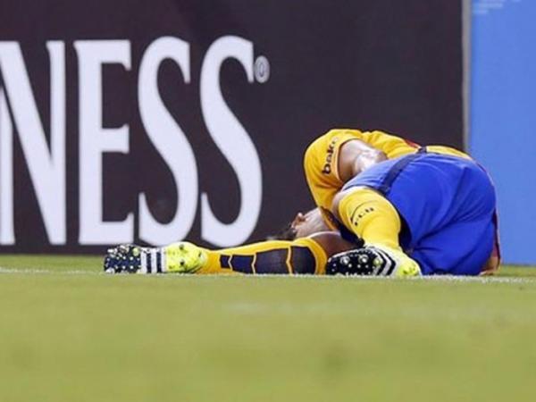 """""""Barselona""""nın yeni transferi sıradan çıxdı"""