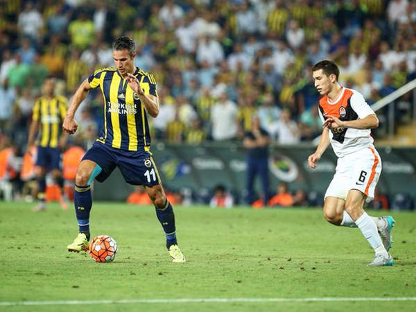 """""""Fənərbağça"""" UEFA-ya müraciət etdi"""