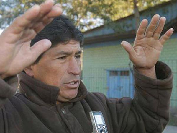 Məşhur futbolçunun atası 4 çanta kokainlə yaxalandı - FOTO