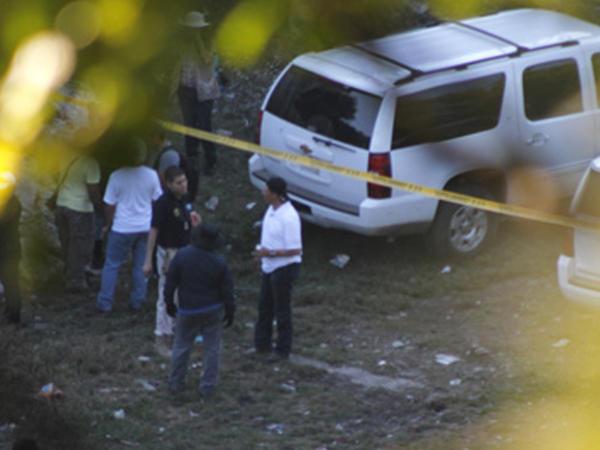 Dəhşətli cinayət: ailədə 8 nəfərin başı kəsildi