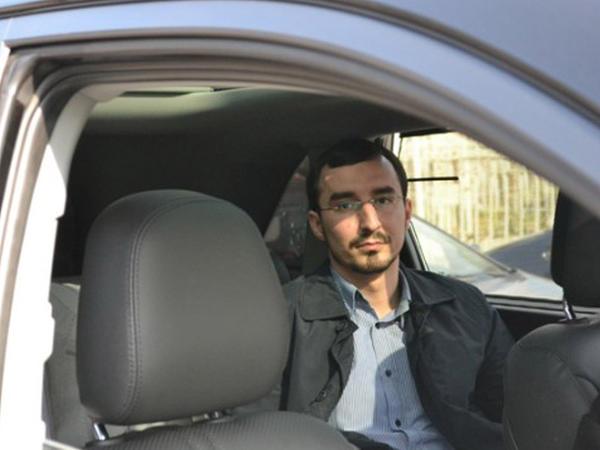 İlahiyyatçı Taleh Bağırov azadlığa çıxdı