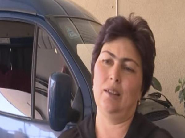 """Mikroavtobus sürən nənə: """"Özümü başqa peşədə təsəvvür etmirəm"""" - REPORTAJ - VİDEO"""