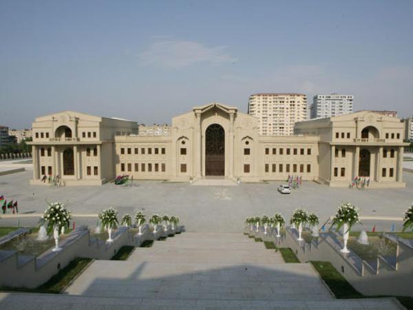 Dövlət Sərhəd Xidməti Akademiyasına əlavə qəbul keçirilir